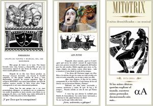 Tríptico MITOTRIX 1